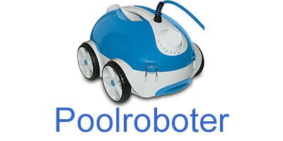 Poolroboter-test