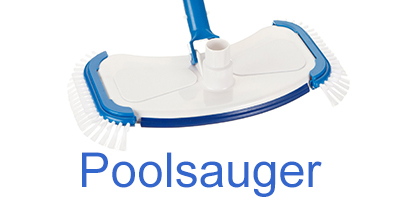 Poolsauger-test